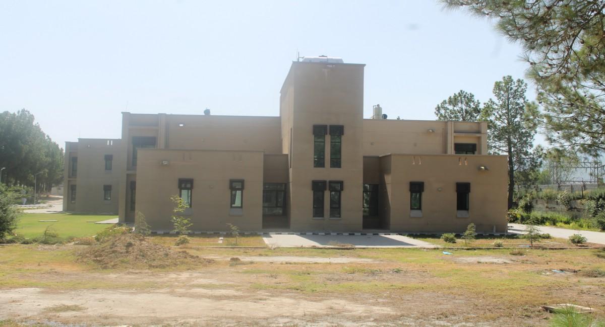 Student Teacher Center (STC)